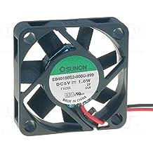 Sunon ventilador de alta calidad sin escobillas DC 40x 40x 105V EB40100S2–000u-999