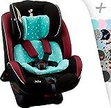 Gris grupo 0 etc Haim Baby Cojin Reductor Universal para maxicosi silla de paseo