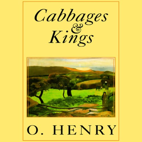 Cabbages and Kings  Audiolibri