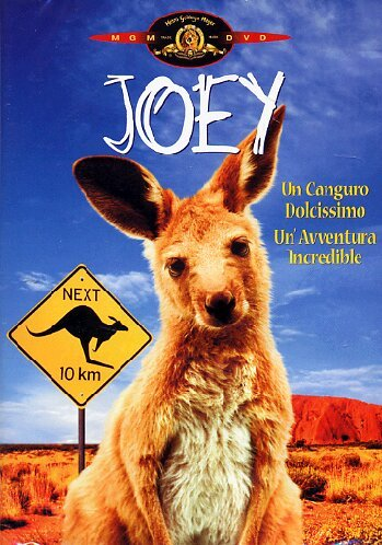 Joey [IT Import]