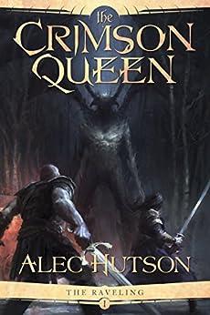 The Crimson Queen (English Edition) di [Hutson, Alec]