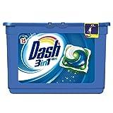 Dash Pods 15Wäschen