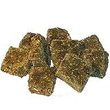 Steppenlemmings Krümlings kalziumarm, 8 Würfel, getreidefrei, handgemacht
