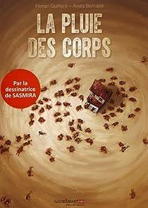 La Pluie des Corps par Quittard