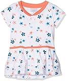 Twins Baby-Mädchen Kleid, Mehrfarbig (Mehrfarbig 3200), 74
