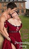 #9: Passionately Darcy: A Pride & Prejudice Intimate Anthology