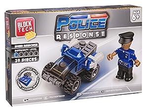 JUINSA- Bloques de construcción, Compatible Lego, 39 Piezas (96440)