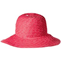 Wallaroo Girl s Kids Ladies Petite Scrunchie UV Sun Hat - UPF 50+ Sun  Protection 5 7f07f2df83dd