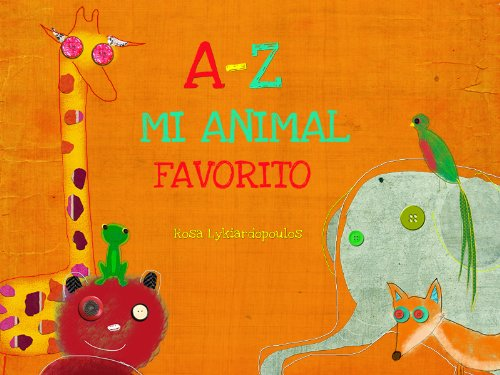 A-Z Mi Animal Favorito