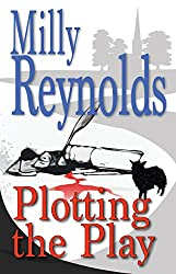Plotting The Play (The Mike Malone Mysteries Book 12)