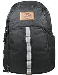 Dickies  Cool Multi Compartment Backpack,  Unisex-Erwachsene Daypack schwarz schwarz Einheitsgröße
