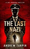The Last Nazi: a WW2 spy conspiracy thriller