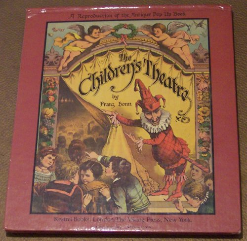 """The Children""""s Theatre (Facsimile ed)"""