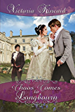 Chaos Comes to Longbourn: A Pride and Prejudice Variation (Jane Austen Variations Book 7) (English Edition)