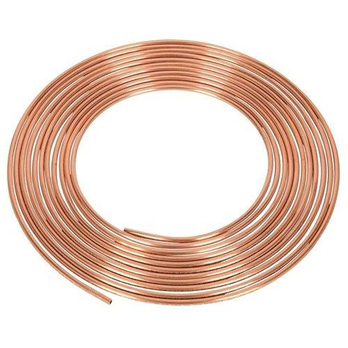 7,6m Kupfer Bremsleitung ()