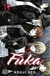 Fuka Edition simple Tome 19