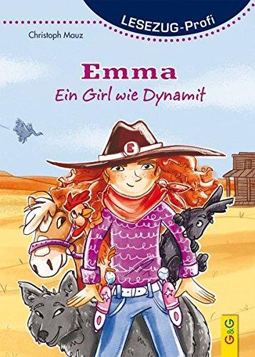 Emma Ein Girl wie Dynamit