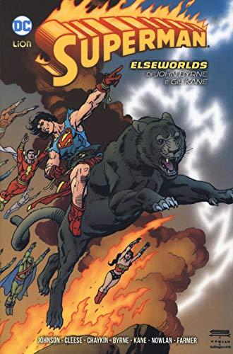 Elseworlds. Superman