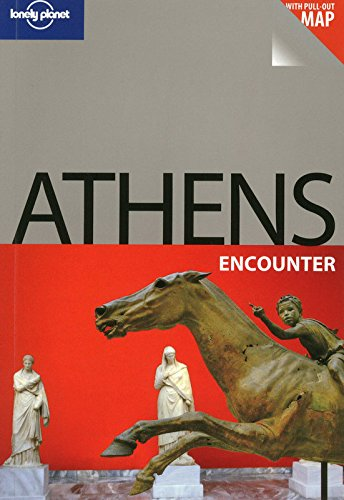 Athens (Lonely Planet Encounter Guides)