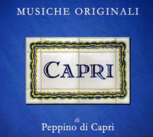 Capri (Peppino Di Capri)