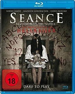 Seance - Beschwörung des Teufels [Blu-ray]