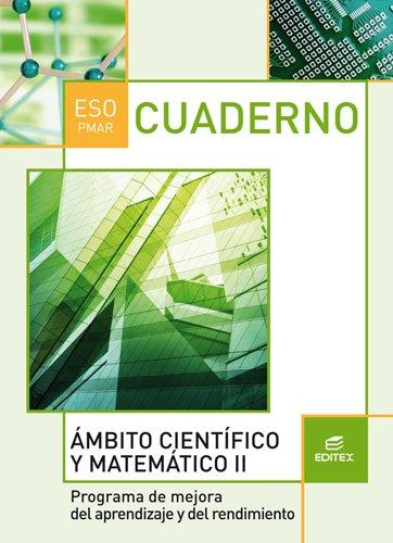 Cuaderno PMAR ámbito científico y matemático II