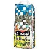 Albanaheno - Heno Diente De Leon 750Gr