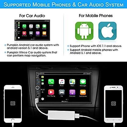PUMPKIN-USB-Android-Auto-Autoplay-Dongle-fr-Android-Autoradio
