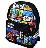 Best Case star Pencil Boxes - Star Wars TMSTAR001048 Episode 7 Sundry Roxy Backpack Review