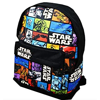 51tn4TW50 L. SS324  - Mochila para niños de Star Wars The Force Awakens, producto oficial