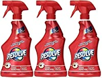 Resolve Triple Oxi Advanced Carpet Stain Remover, 3 Count by Resolve