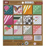 MP PD111-01 - Block de scrapbooking doble cara