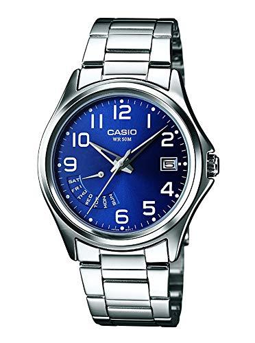 Casio Montres Bracelet MTP-1369PD-2BVER