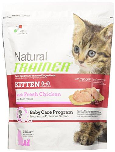 Natural TR. Gatto Kitten Gr 300