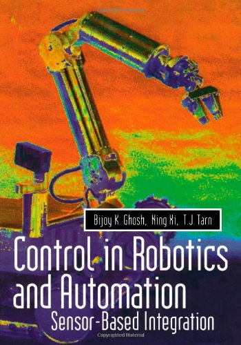 Control in Robotics and Automation: Sensor Based Integration (Academic Press Series in Engineering)
