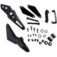 4 Pcs Joint dhuile de bo/îte de Vitesses de Vilebrequin de Moteur de Moto Qiilu Motos Joints Moteur Accessoires Moteurs Pi/èces