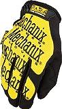 Mechanix Handschuhe The Original Glove verschiedene Farben (S, Gelb)