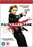 Painkiller Jane - The Complete Series [DVD][2007] by Kristanna Loken