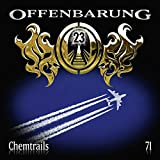 Offenbarung 23 - Folge 71: Chemtrails.