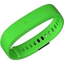 Razer Nabu X - Pulsera de actividad, color verde