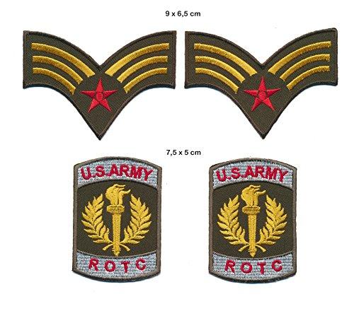 uniform-abzeichen-aufnaher-aufbugler-patch-4-stuck-emblem-requisite-turboversand