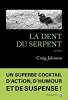 La dent du serpent © Amazon