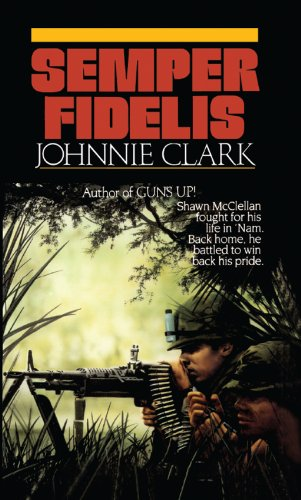 Semper Fidelis (English Edition) -