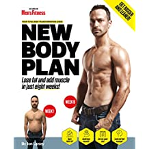 New Body Plan: Your Total Body Transformation Guide