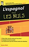 Best Livre pour apprendre les espagnols - L'espagnol - Guide de conversation pour les Nuls Review