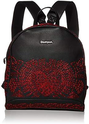 Desigual Beating Heart Venice Backpack Mini