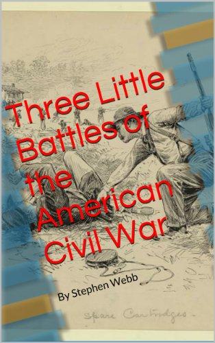 Civil War Battles Articles