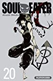 Soul eater - tome 20 - volume 20