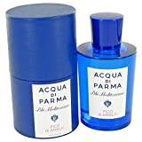 Blu Mediterraneo Fico Di Amalfi by Acqua Di Parma Eau De Toilette Spray 5 oz for Women - 100% Authentic by Acqua Di Parma