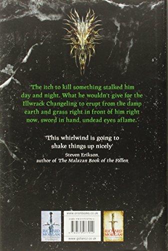 The Dark Defiles (GOLLANCZ S.F.)